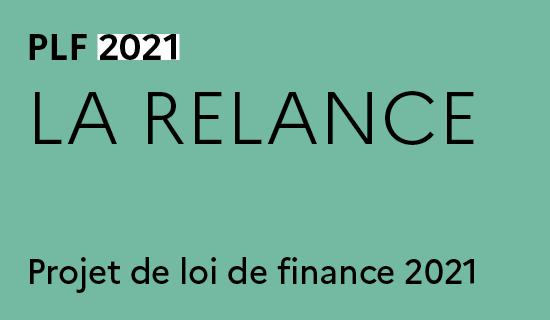 Projet de loi finance 2021