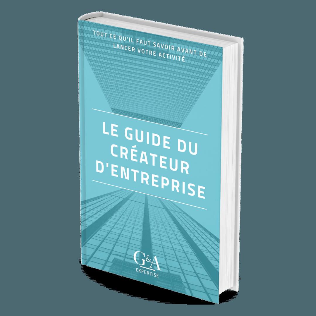 Le guide du créateur d'entreprise